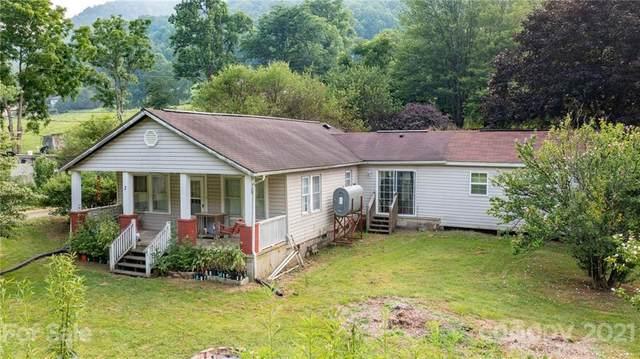 3 Rainbow Lane, Barnardsville, NC 28709 (#3769050) :: Mossy Oak Properties Land and Luxury
