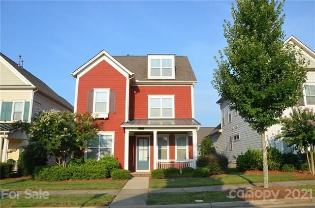 1205 Cedar Park Drive #187, Pineville, NC 28134 (#3769059) :: TeamHeidi®