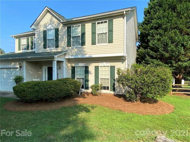 5811 Timber Falls Place NW, Concord, NC 28027 (#3769063) :: Home and Key Realty