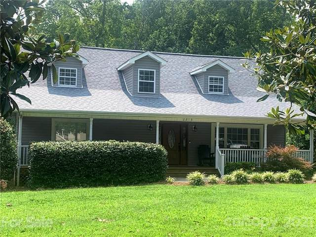 2219 Sutton Spring Road, York, SC 29745 (#3769066) :: Stephen Cooley Real Estate Group
