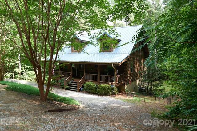 120 Chasewood Drive, Rutherfordton, NC 28139 (#3769071) :: Mossy Oak Properties Land and Luxury