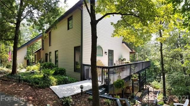 198 Mountain View Road, Lake Lure, NC 28746 (#3769075) :: Homes Charlotte