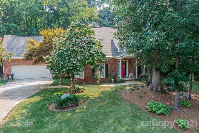 1118 Mccorkle Road, Charlotte, NC 28214 (#3769081) :: Homes Charlotte