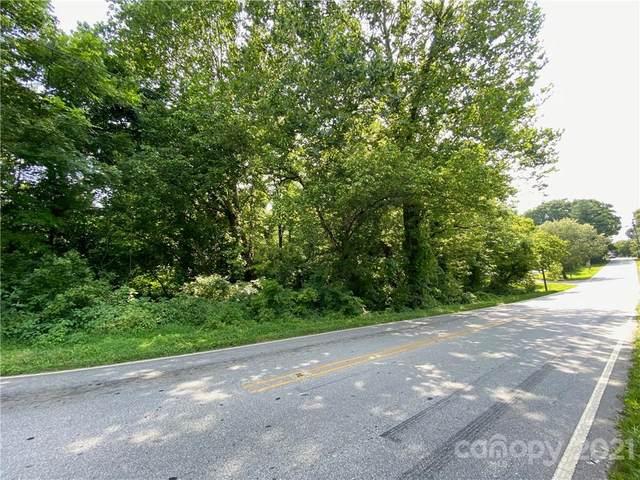 00000 Fanning Bridge Road Tract 2, Fletcher, NC 28732 (#3769082) :: Home Finder Asheville