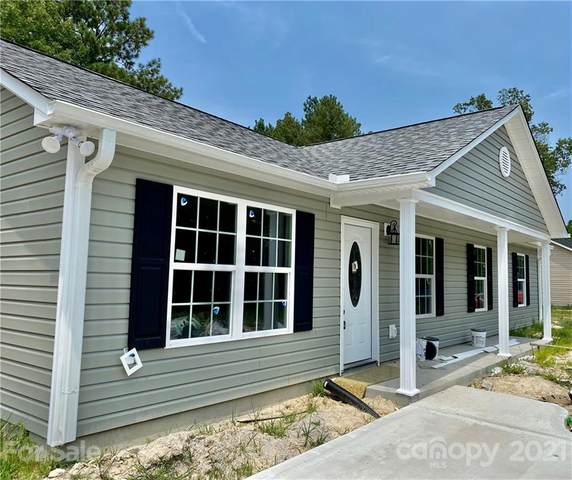 1427 Foxbrook Circle #77, Lancaster, SC 29720 (#3769083) :: Homes Charlotte