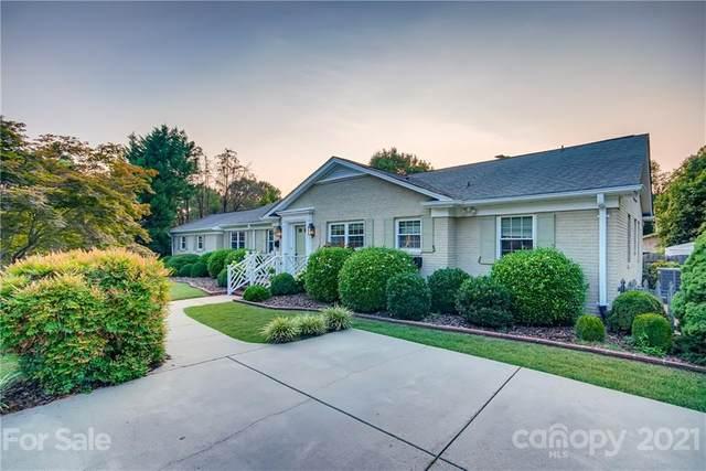 1058 Coddington Place, Charlotte, NC 28211 (#3769084) :: Mossy Oak Properties Land and Luxury