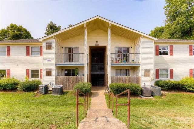 7988 Shady Oak Trail #165, Charlotte, NC 28210 (#3769086) :: Robert Greene Real Estate, Inc.