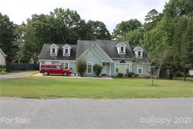 533 Hunley Street, Monroe, NC 28112 (#3769095) :: MartinGroup Properties