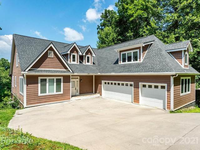 415 Methodist Drive, Lake Junaluska, NC 28745 (#3769096) :: Premier Realty NC