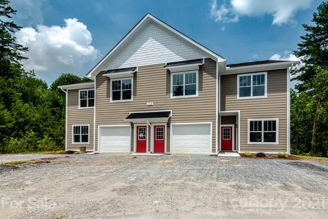 138 Foxden Drive #202, Fletcher, NC 28732 (#3769103) :: The Snipes Team | Keller Williams Fort Mill
