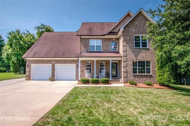 118 Water Ash Court, Mooresville, NC 28115 (#3769106) :: Carolina Real Estate Experts