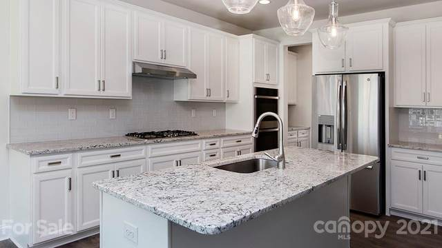 4200 Stream Dale Circle #334, Concord, NC 28027 (#3769107) :: The Ordan Reider Group at Allen Tate