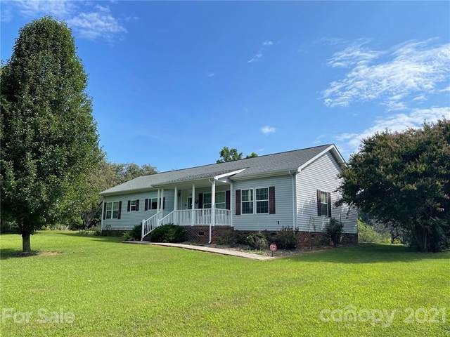 6021 Paul Payne Store Road, Taylorsville, NC 28681 (#3769112) :: Homes Charlotte