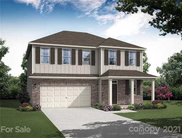 4031 Penwood Place #73, Monroe, NC 28110 (#3769135) :: LePage Johnson Realty Group, LLC