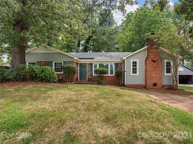 10019 Arbordale Avenue, Charlotte, NC 28215 (#3769136) :: Puma & Associates Realty Inc.