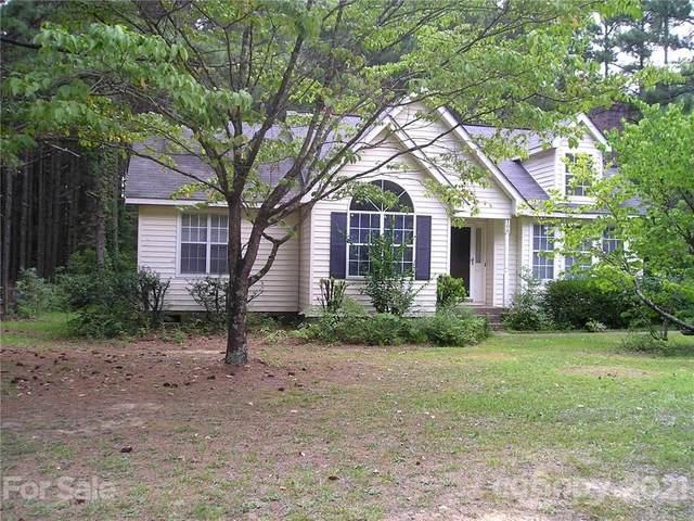 108 Serenity Hills Drive, Monroe, NC 28110 (#3769138) :: MartinGroup Properties