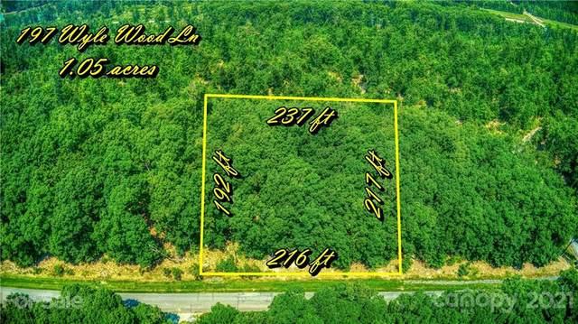 197 Wyle Wood Lane #37, Denton, NC 27239 (#3769142) :: Stephen Cooley Real Estate