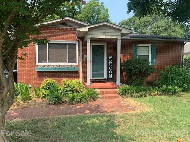 112 N Maple Street, Mooresville, NC 28115 (#3769151) :: Carolina Real Estate Experts