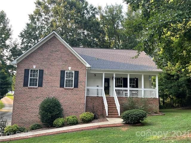 25 Sunset Street, Granite Falls, NC 28630 (#3769189) :: Homes Charlotte