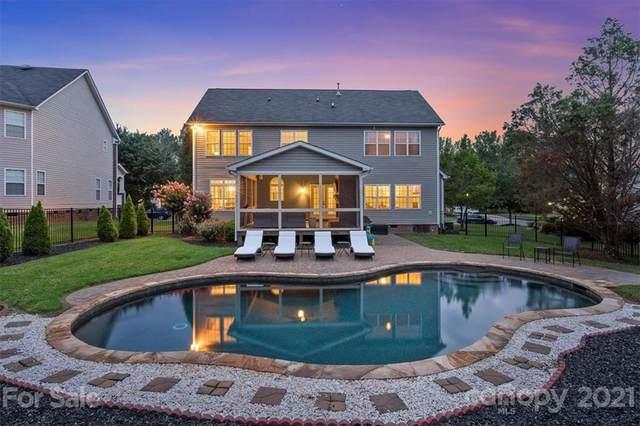 13919 Dovehunt Place, Charlotte, NC 28277 (#3769190) :: Carolina Real Estate Experts
