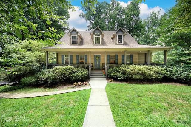 72 Oak Terrace, Arden, NC 28704 (#3769194) :: Robert Greene Real Estate, Inc.