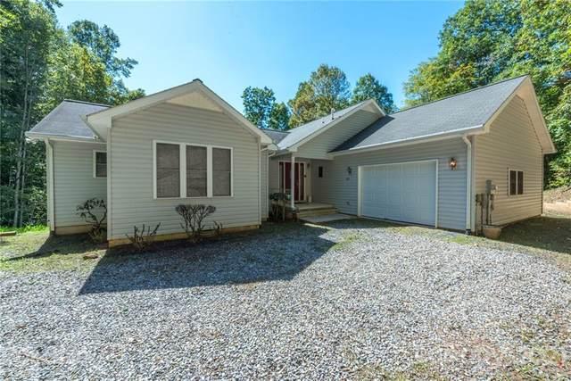 269 Woodstock Drive, Burnsville, NC 28714 (#3769195) :: Carolina Real Estate Experts