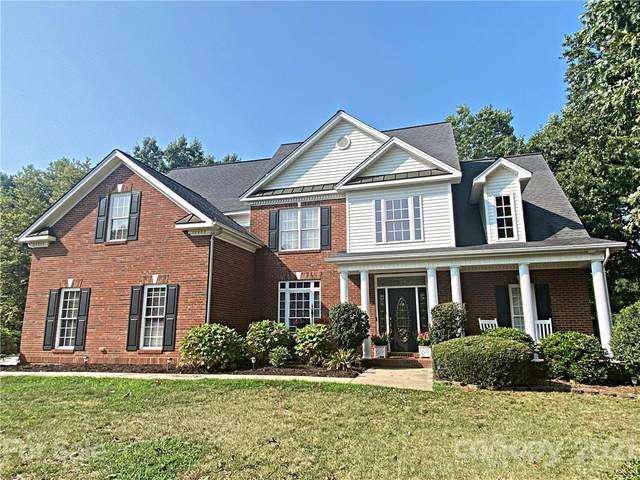 402 5th Street Place NE, Conover, NC 28613 (#3769196) :: Carolina Real Estate Experts