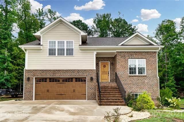 4822 Rockwood Drive, Waxhaw, NC 28173 (#3769198) :: LePage Johnson Realty Group, LLC