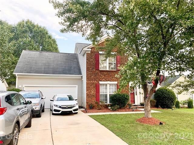 9810 Sweet Plum Drive, Charlotte, NC 28215 (#3769201) :: Carolina Real Estate Experts