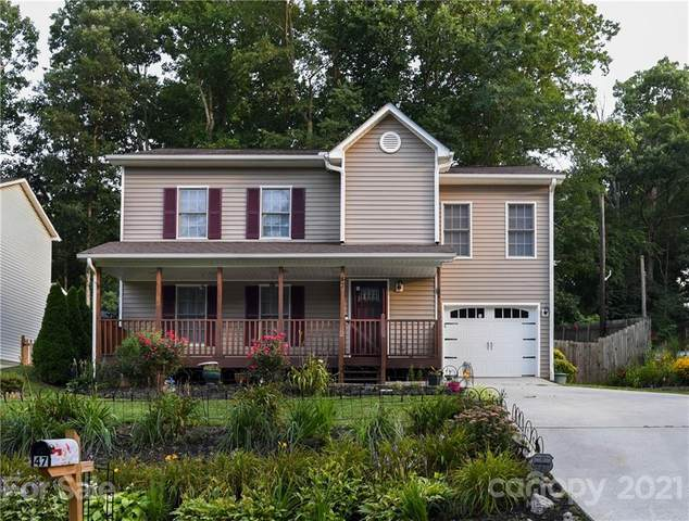 47 Royal Oaks Road, Arden, NC 28704 (#3769202) :: Exit Realty Elite Properties