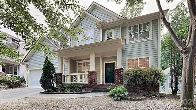 17625 Harbor Walk Drive, Charlotte, NC 28031 (#3769206) :: The Ordan Reider Group at Allen Tate