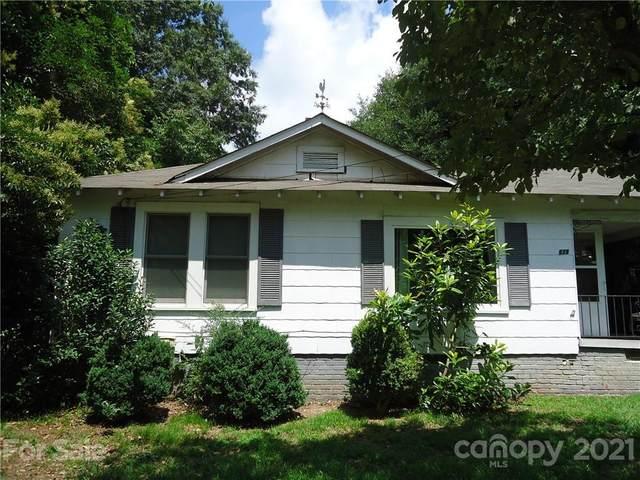 828 Richard Avenue #1, Kannapolis, NC 28081 (#3769212) :: Rhonda Wood Realty Group