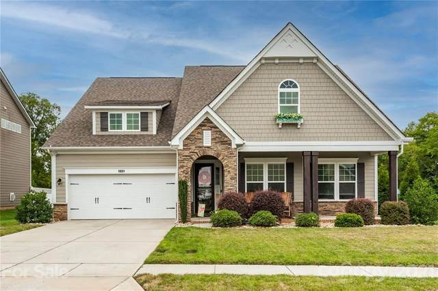 1801 Painted Horse Drive, Indian Trail, NC 28079 (#3769213) :: Carolina Real Estate Experts
