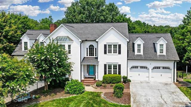 250 Retriever Court #26, Concord, NC 28025 (#3769218) :: Home and Key Realty