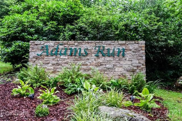 99999 Spring Creek Trail #13, Asheville, NC 28806 (#3769221) :: The Snipes Team | Keller Williams Fort Mill