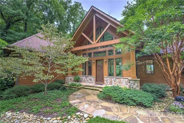 77 Camp Allis Road, Asheville, NC 28805 (#3769225) :: Home Finder Asheville