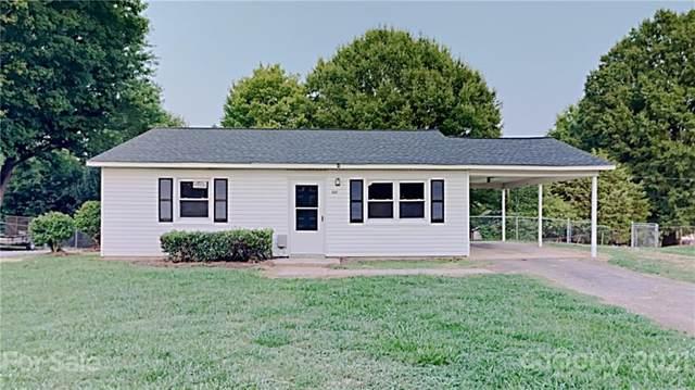 127 Downing Street, Troutman, NC 28166 (#3769226) :: Carolina Real Estate Experts