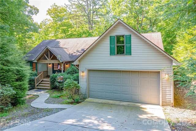 226 Ogana Court, Brevard, NC 28712 (#3769229) :: Carolina Real Estate Experts