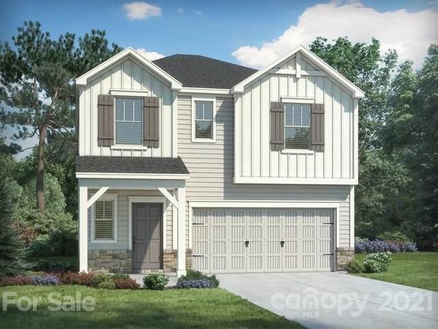 4013 Woodland View Drive, Charlotte, NC 28215 (#3769248) :: DK Professionals