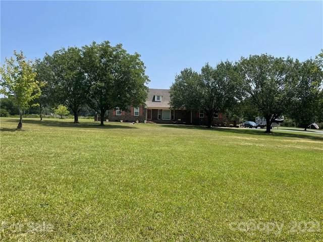2301 S Rocky River Road, Monroe, NC 28112 (#3769258) :: LePage Johnson Realty Group, LLC