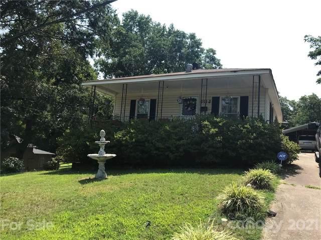611 J Avenue, Kannapolis, NC 28081 (#3769264) :: Bigach2Follow with Keller Williams Realty