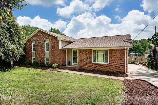 503 Paradise Circle, Belmont, NC 28012 (#3769276) :: Carolina Real Estate Experts
