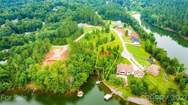 5857 Kaylee Ann Drive #6, Granite Falls, NC 28630 (#3769279) :: Mossy Oak Properties Land and Luxury
