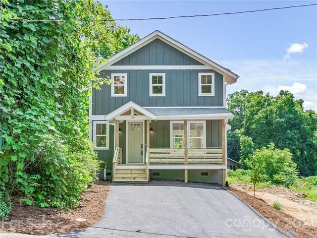 114 Hazel Mill Road, Asheville, NC 28806 (#3769285) :: Caulder Realty and Land Co.