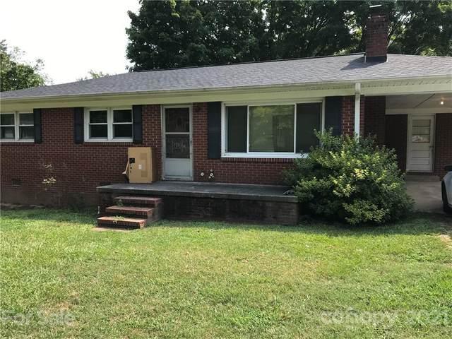 717 W Rice Street, Landis, NC 28088 (#3769299) :: Carolina Real Estate Experts