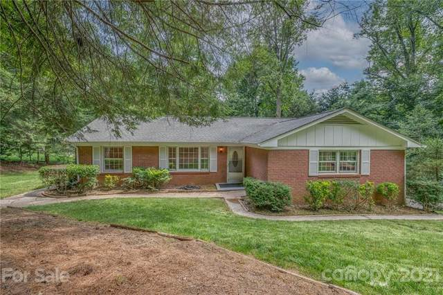 116 Overlook Road, Asheville, NC 28803 (#3769308) :: LePage Johnson Realty Group, LLC