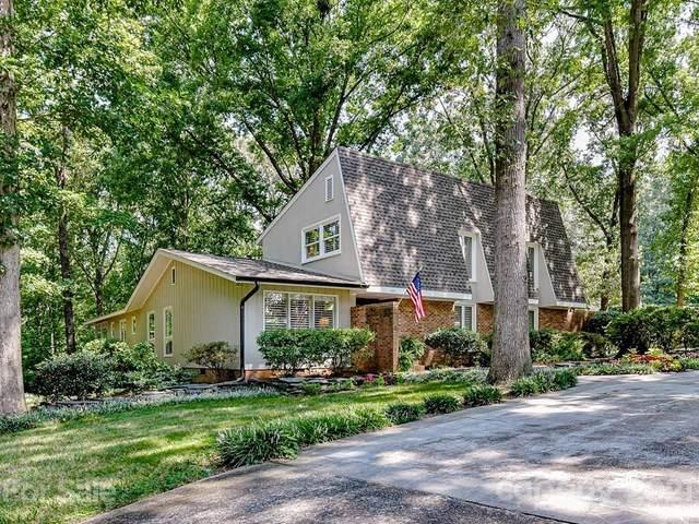 2651 Rolling Hills Drive, Monroe, NC 28110 (#3769323) :: MartinGroup Properties