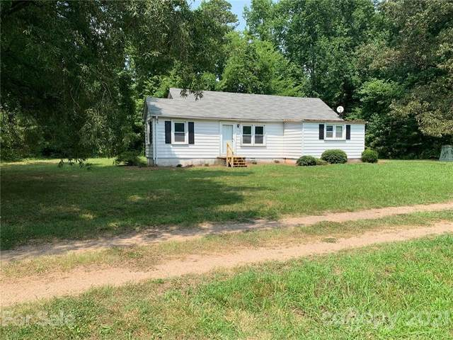 15810 Old Statesville Road, Huntersville, NC 28078 (#3769334) :: TeamHeidi®