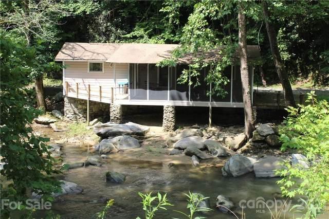 92 Rocky River Lane, Hendersonville, NC 28792 (#3769344) :: DK Professionals