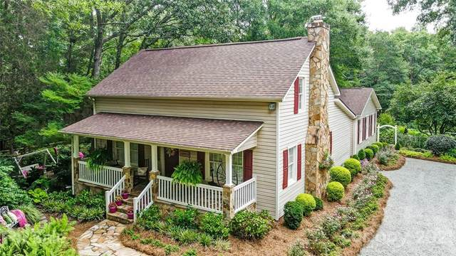 9456 Hutchinson Lane, Charlotte, NC 28216 (#3769350) :: Carolina Real Estate Experts